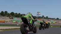 MotoGP 14 - Compact Launch Trailer