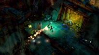 Lara Croft und der Tempel des Osiris - Puzzles 101 Trailer
