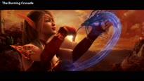 World of WarCraft - Video-History
