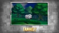 Pokémon Alpha Saphir / Omega Rubin - Tanhel Trailer