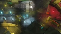 Satellite Reign - Steam Early Access Trailer