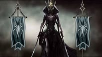 Das Schwarze Auge: Blackguards 2 - New Features Trailer #1: Charaktere