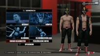 WWE 2K15 - Kuro's Profi-Tipps #02: Charaktererstellung