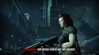 Hazard Ops - Cryo Storm Trailer