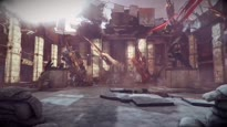 Killzone: Shadow Fall - The Academy Map Flythrough Trailer