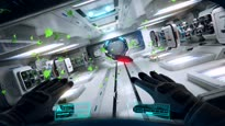 ADR1FT - The Game Awards 2014 Trailer