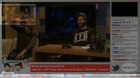 GamesweltLIVE - Sendung vom 15.12.2014 - Best of 2014 Woche
