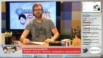 GamesweltLIVE - Sendung vom 11.12.2014
