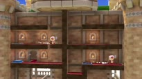 Captain Toad: Treasure Tracker - December Gameplay Trailer