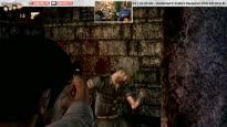GamesweltLIVE - Sendung vom 01.12.2014 - Uncharted-Tag