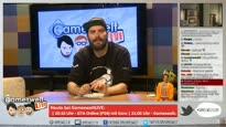 GamesweltLIVE - Sendung vom 26.11.2014
