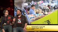 Der große Gameswelt-Jahresrückblick 2014 - Das Beste im Juli