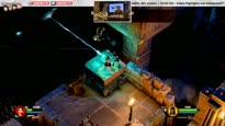 GamesweltLIVE vom 03.12.2014 - Lara Croft und der Tempel des Osiris