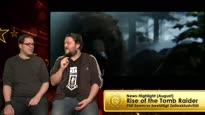 Der große Gameswelt-Jahresrückblick 2014 - Das Beste im August