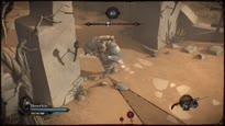 Secret Ponchos - PS4 Launch Trailer