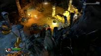 Lara Croft und der Tempel des Osiris - Video Review