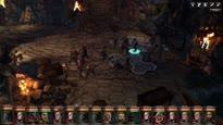 Das Schwarze Auge: Blackguards 2 - New Features Trailer #2: Gameplay
