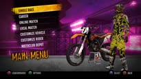 MX vs. ATV Supercross - KTM Trailer