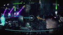 Resogun - PS3 & PS Vita Announcement Trailer