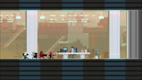 Super Time Force - PSX 2014 Trailer