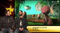 Der große Gameswelt-Jahresrückblick 2014 - Das Beste im Juni