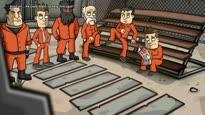 Randal's Monday - Snippet Trailer #11