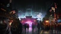 Shadowrun: Hong Kong - Kickstarter Promo Trailer