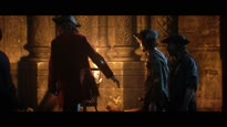 Assassin's Creed: Unity - Dead Kings DLC Cinematic Trailer (dt.)
