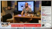 GamesweltLIVE - Sendung vom 13.01.2015 (Teil 1)