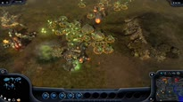 Grey Goo - Better Competition Developer Trailer