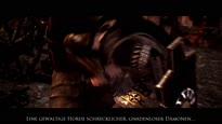 Total War: Attila - Black Horse Cinematic Trailer