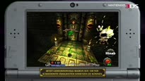 The Legend of Zelda: Majora's Mask 3D - Gameplay Trailer