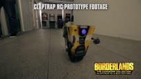 Borderlands: The Handsome Collection - Claptrap-in-a-Box Edition Trailer