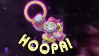 Pokémon Alpha Saphir / Omega Rubin - Hoopa Trailer