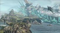Xenoblade Chronicles X - Nintendo Direct Gameplay Trailer