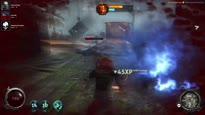 Nosgoth - Deceiver Klassen Gameplay Trailer