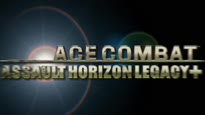 Ace Combat: Assault Horizon Legacy + - Control the Sky Trailer