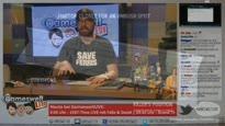 GWTV News - Sendung vom 12.01.2015