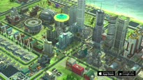 SimCity BuildIt - Live-Action Trailer