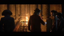 Assassin's Creed: Unity - Dead Kings DLC Cinematic Trailer (engl.)