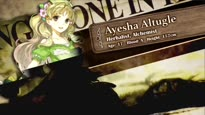 Atelier Ayesha Plus: The Alchemist of Dusk - Launch Trailer