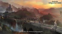 Dragon Age: Inquisition - Making RPGs The BioWare Way Developer Trailer