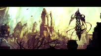 Guild Wars 2 - Kein Zurück Easter Egg Trailer