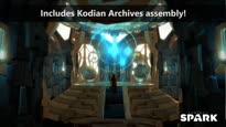 Project Spark - Kodian Archives DLC Trailer