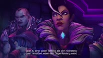 Borderlands: The Pre-Sequel - Lady Hammerlock die Baroness DLC Launch Trailer