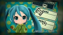 Hatsune Miku: Project Mirai DX - Announcement Trailer (jap.)