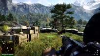 Far Cry 4 - Hurk Deluxe Pack Gameplay Walkthrough Trailer