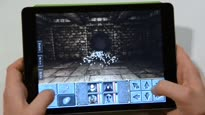 Legend of Grimrock - iPad Gameplay Preview Trailer