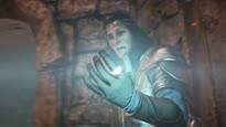 Mittelerde: Mordors Schatten - Der Helle Herrscher DLC Launch Trailer