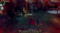 Wave of Darkness - Kickstarter Promo Trailer